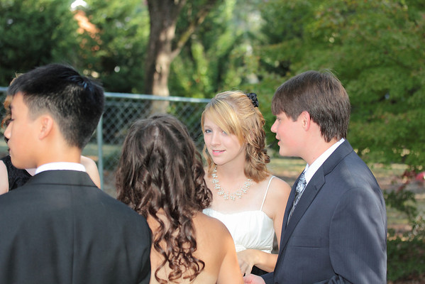 Brookwood Homecomming 2011