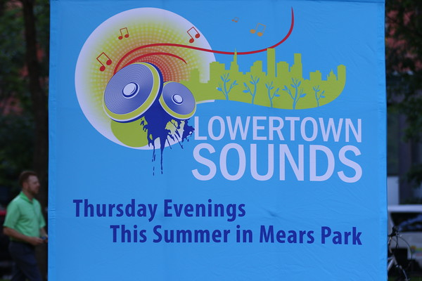 2019 Lowertown Sounds
