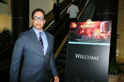 40th Annual Awards Dinner (June 25, 2014)