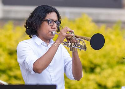 2021 Band