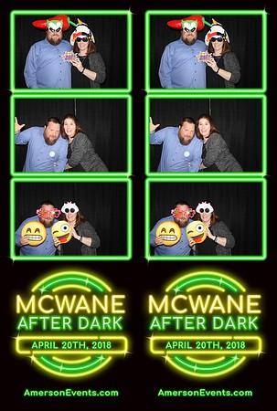 McWane After Dark April 2018