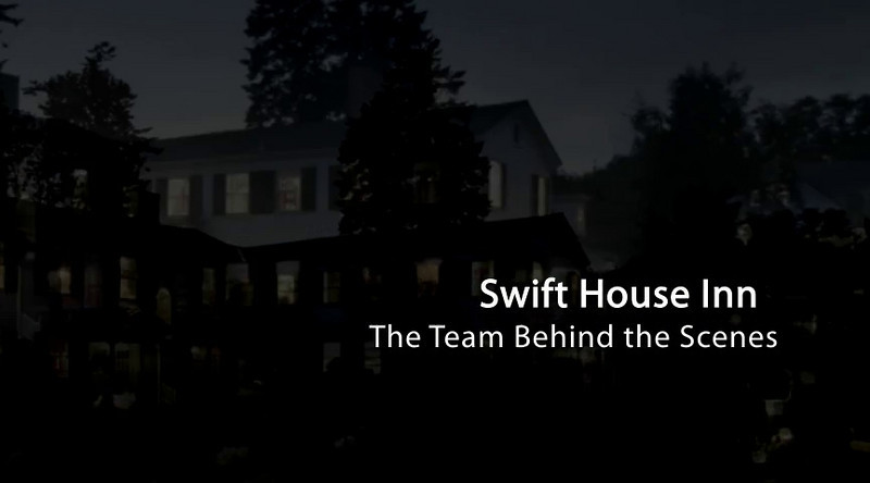 Behind the Scenes at Swift