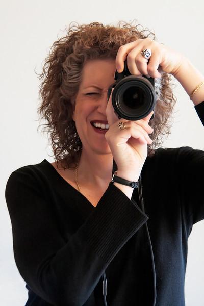 Self Portrait - May 2008 - NYC - Canon XSi