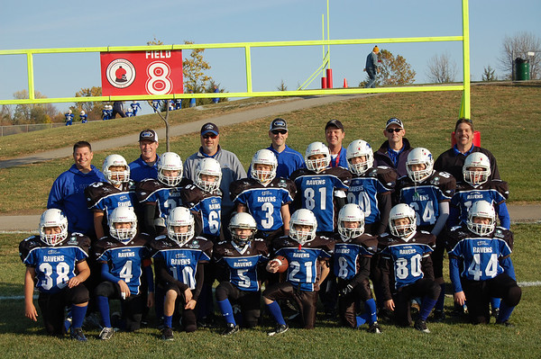 Ravens 2011