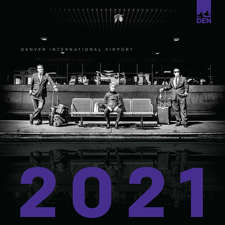 2021 DEN Calendar