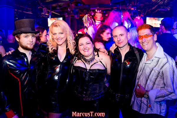 20140104 - Club Antichrist Not NYE 2013/14