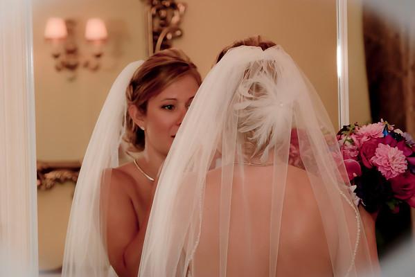 Wedding of Brennan & Kate Mark West Lodge