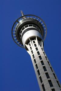 Auckland Skytower 06