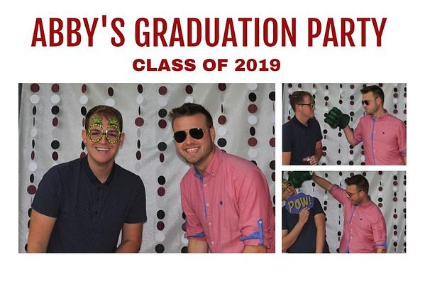 Anderson Grad Party