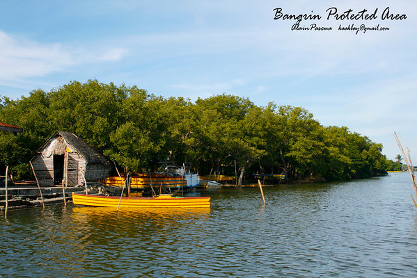 Bangrin Marine Protected Area