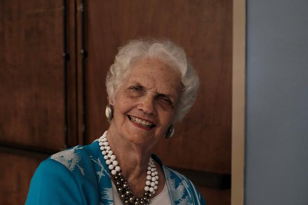 Ann Lee's 90th Birthday