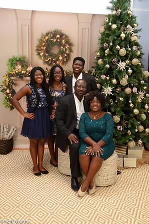 Family Portriats
