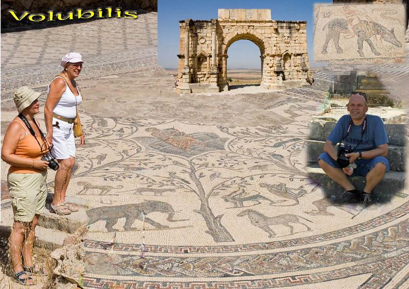 Marocco 2006