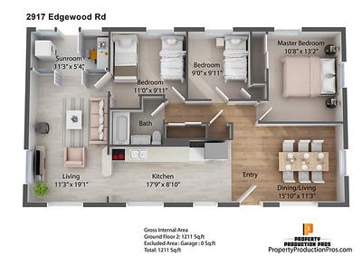 2917 Edgewood Rd
