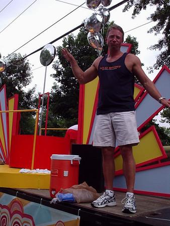 2008 Atlanta Pride