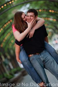 Amy & Jeremy