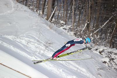 Westby Ski Jump, Westby Wisconsin