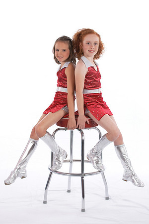 """K.S.A.D. """"Dance Rocks"""" (July 11, 2009)"""