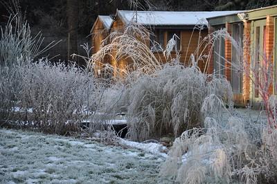 Hoar Frost Great Barton