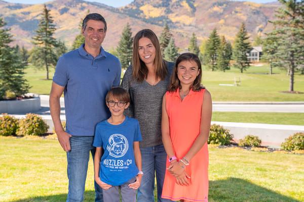 Linge Family