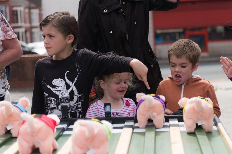 The Saddle Inn Family Fun Day
