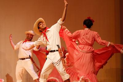 2015 Folclor Hispano's 17th Annual Performance
