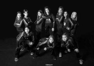 10navy Girls