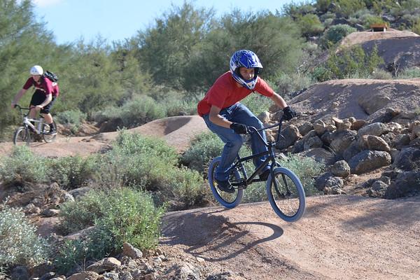 Desert Trails Mountain Bike Park