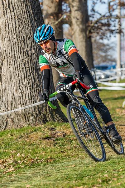 Cat 1/2/3 - 2014 Psi-clocross For Life Cyclocross Race