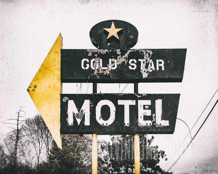 Gold Star Motel