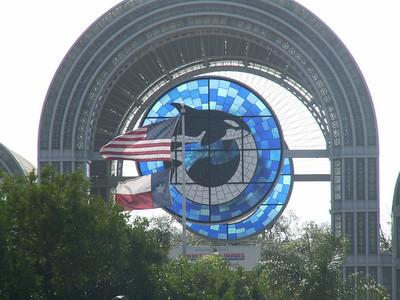 San Antonio Sea World 2006