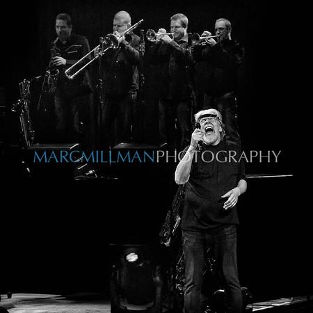 Bob Seger & The Silver Bullet Band @ Barclays Center (Tue 4/16/13)