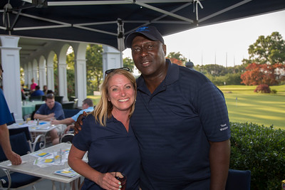Lunch and Dinner The 22nd Annual Holy Name Classic Golf Tournament