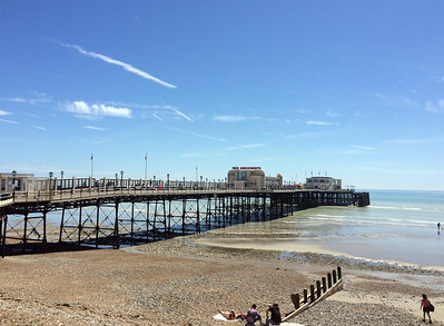 2015 Brighton, Hove & Worthing, UK