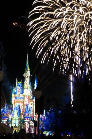 2018-03-03 Disney World