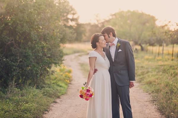 Katie and Cody's Wedding