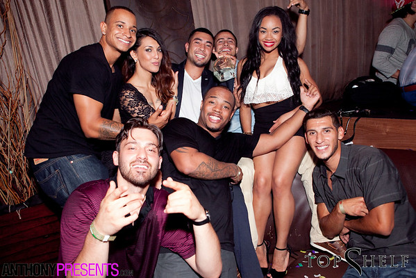 Rock Star Saturdays @ Manor West 8/23/2014