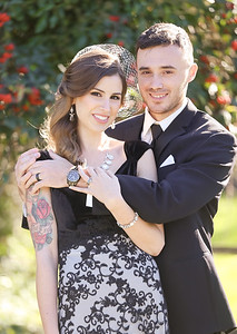 Jenna + Cody's Wedding