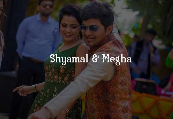 Shyamal Megha