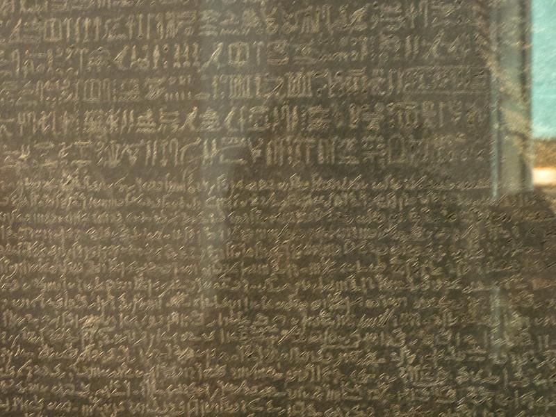 4 - British Museum - Rosetta Stone (Close-up).jpg