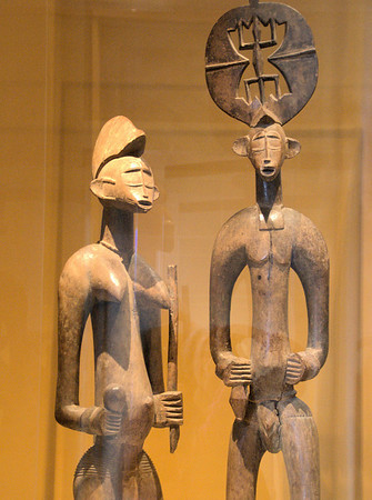 The National Museum of African Art (March 2009)