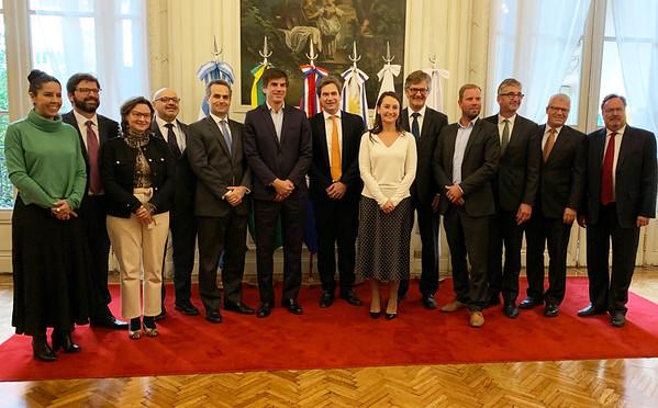 2019-08-24 EFTA-Mercosur signing