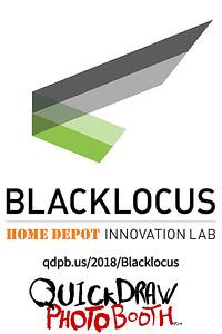 BlackLocus Private Party