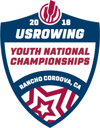 2018 Youth National Championships - Time Trials & Reps
