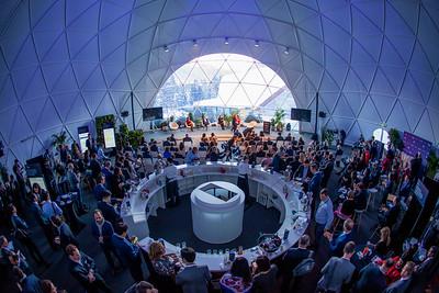 Dome Event