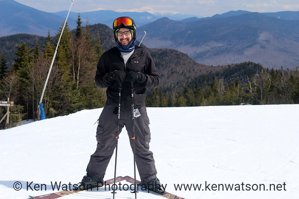 2018-04-12 Friends at Loon