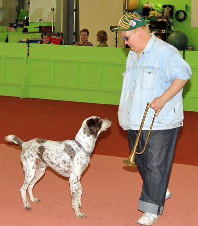 Images from folder 2012_05_17 Dogdance Hemelvaart