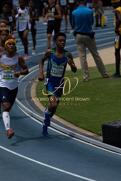 2019 AAU Junior Olympics