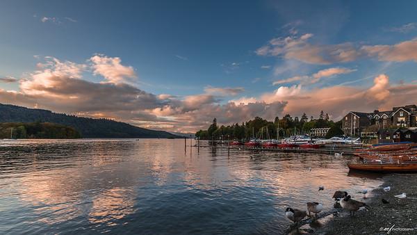 Lake District - October 2014
