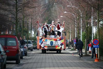Carnavalstoet Steendorp 2007 - Deel 1